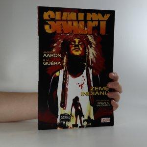náhled knihy - Skalpy 1. Země indiánů.
