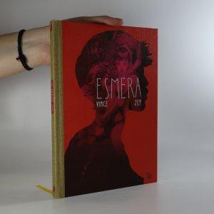 náhled knihy - Esmera