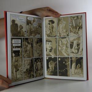 antikvární kniha Esmera, 2018