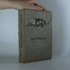 náhled knihy - Jindra
