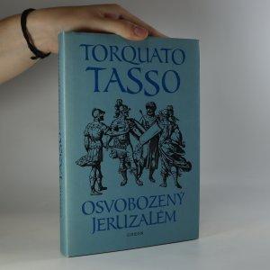 náhled knihy - Osvobozený Jeruzalém ve vyprávění a výběru Alfreda Giulianiho
