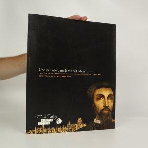 náhled knihy - Une journée dans la vie de Calvin