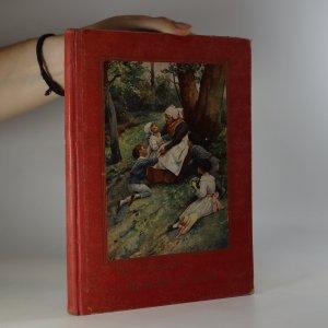náhled knihy - Babička