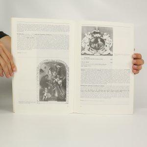 antikvární kniha Monumenta rediviva. Památky znovuzrozené, 1993