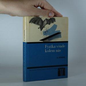 náhled knihy - Fyzika všude kolem nás