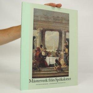 náhled knihy - Mästerverk från Spökslottet