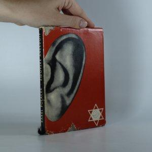 náhled knihy - Židovské anekdoty