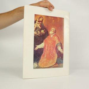 antikvární kniha Santa Maria in Vallicella, neuveden