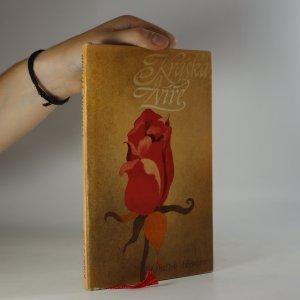 náhled knihy - Kráska a zvíře