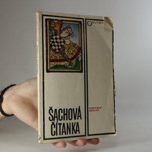 náhled knihy - Šachová čítanka