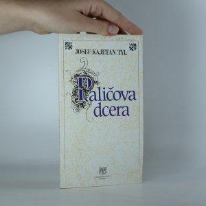 náhled knihy - Paličova dcera