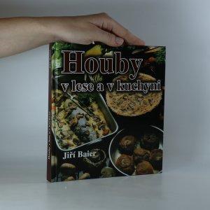 náhled knihy - Houby v lese a v kuchyni