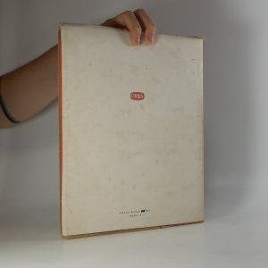 antikvární kniha Klasické řecké sochařství, 1952