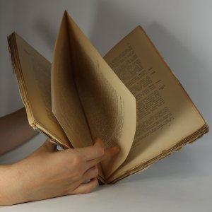 antikvární kniha Úvod do řeckých dějin, 1909