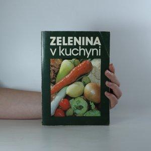 náhled knihy - Zelenina v kuchyni