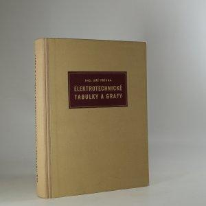 náhled knihy - Elektrotechnické tabulky a grafy