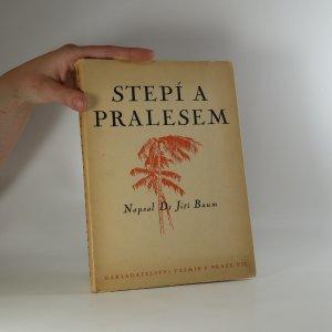 náhled knihy - Stepí a pralesem