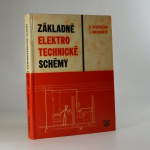 náhled knihy - Základné elektrotechnické schémy