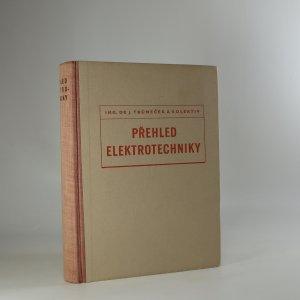 náhled knihy - Přehled elektrotechniky