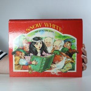 náhled knihy - Snow White (pop-up leporelo)