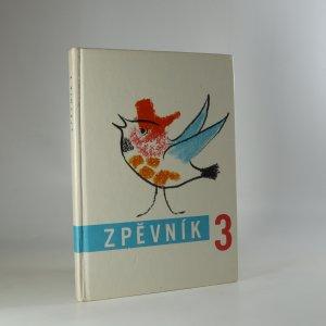 náhled knihy - Zpěvník 3