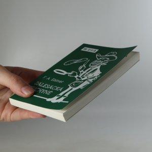antikvární kniha Zálesácká kuchyně, 1991