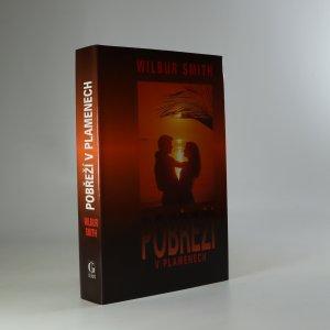 náhled knihy - Pobřeží v plamenech