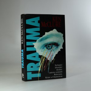 náhled knihy - Trauma