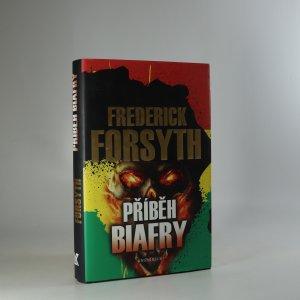 náhled knihy - Příběh Biafry