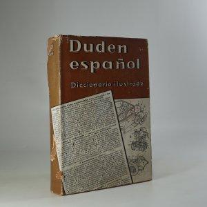 náhled knihy - Duden Español