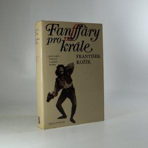 náhled knihy - Fanfáry pro krále