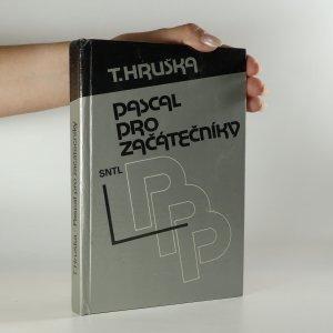 náhled knihy - Pascal pro začátečníky