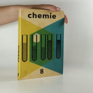 náhled knihy - Chemie pro 8. ročník základních devítiletých škol