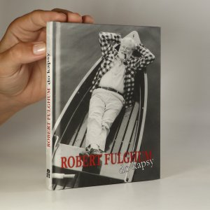 náhled knihy - Robert Fulghum do kapsy