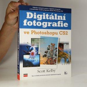 náhled knihy - Digitální fotografie ve Photoshopu CS2
