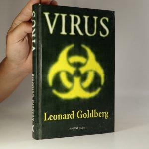 náhled knihy - Virus. Joanna Blalocková, kniha IX.