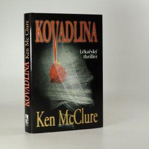 náhled knihy - Kovadlina