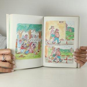 antikvární kniha Největší špeky 1986-96, 1996