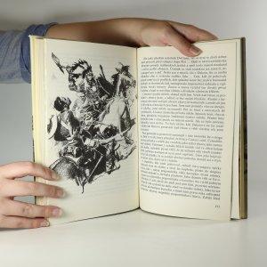 antikvární kniha Indiánské příběhy, 1987
