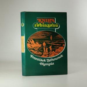 náhled knihy - Kniha robinzonů. Osudy slavných trosečníků