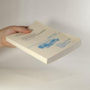 antikvární kniha Vybrané kapitoly z gynekologie a porodnictví. Část 2. Porodnictví, 1994