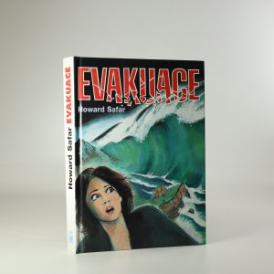 náhled knihy - Evakuace