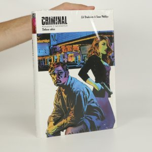 náhled knihy - Criminal