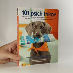 náhled knihy - 101 psích trikov