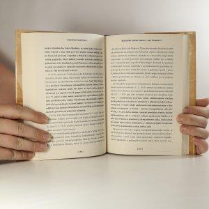 antikvární kniha Jak si smrt došla pro kata a další mordy z dob c.k. a první republiky, 2015