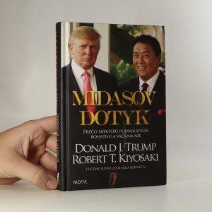 náhled knihy - Midasov dotyk