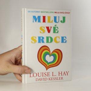 náhled knihy - Miluj své srdce