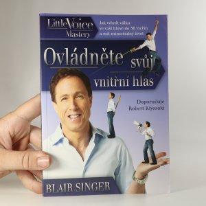 náhled knihy - Ovládněte svůj vnitřní hlas