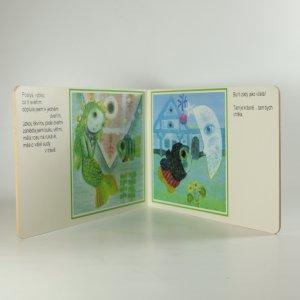 antikvární kniha Rybí penízky, 1989
