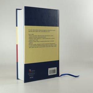 antikvární kniha Správní právo. Obecná část., 2012